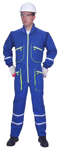 04M-4025 - COVERALL