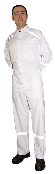 04M-4501 - COVERALL