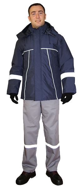 08M-8401 - SAILOR COAT